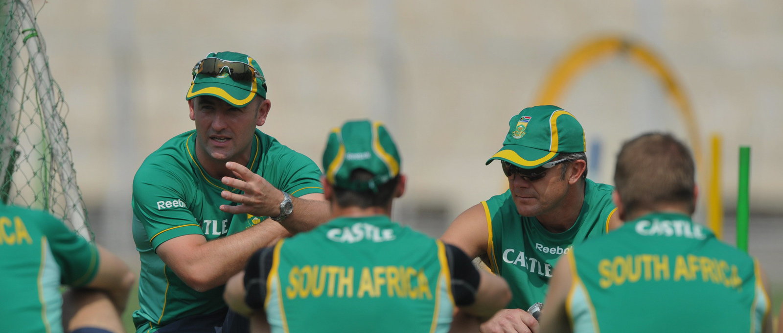 Cricket South Africa - Coaching Support Programme | Case Studies